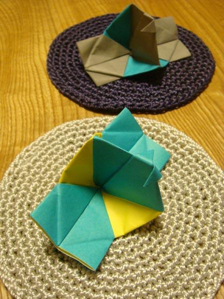 バラ 折り紙 折り紙 カメラ 作り方 : utsuwai-blog.cocolog-nifty.com