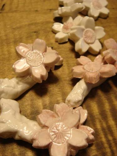 箸置き 桜